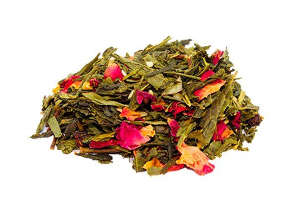 Chá Esmeralda